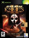 Star Wars: Knights of the old Republic II Retrogame