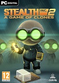 Stealth Inc. 2: A Game of Clones PC