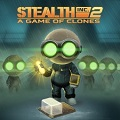 Stealth Inc. 2: A Game of Clones PlayStation 4