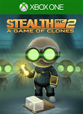 Stealth Inc. 2: A Game of Clones Xbox One