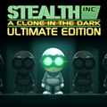 Stealth Inc.: Ultimate Edition PlayStation 4