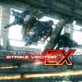 Strike Vector EX PlayStation 4