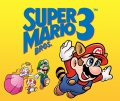 Super Mario Bros 3 Nintendo 3DS