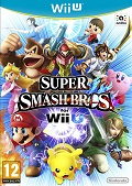 Super Smash Bros. for Wii U Nintendo Wii U