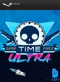 Super Time Force Ultra PC