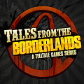 Tales from the Borderlands - Episode 3: Catch-a-ride iPhone