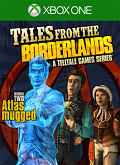 Tales from the Borderlands - Episode 2: Atlas Mugged Xbox One