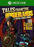 Tales from the Borderlands - Episode 3: Catch-a-ride Xbox One