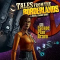 Tales from the Borderlands - Episode 4: Escape Plan Bravo PlayStation 4