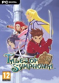 Tales of Symphonia HD PC