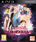 Tales of Xillia 2 PlayStation 3