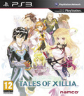 Tales of Xillia PlayStation 3