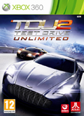 Test Drive Unlimited 2 Xbox 360