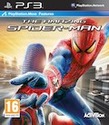 The Amazing Spider-Man PlayStation 3