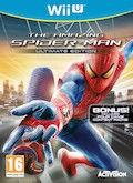 The Amazing Spider-Man: Ultimate Edition Nintendo Wii U