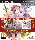 The Arland Atelier Trilogy PlayStation 3