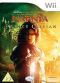 The Chronicles of Narnia: Prince Caspian Nintendo Wii