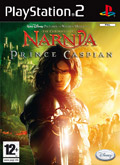The Chronicles of Narnia: Prince Caspian Playstation 2