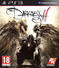 Cover The Darkness II