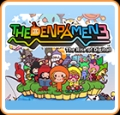 The Denpa Men 3: The rise of Digitoll Nintendo 3DS