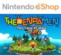 The Denpa Men: They Came By Wave Nintendo 3DS