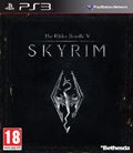 Cover The Elder Scrolls V: Skyrim