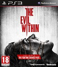 The Evil Within PlayStation 3