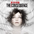 The Evil Within: The Consequence PlayStation 4