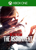 The Evil Within: The Assignment Xbox One