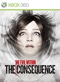 The Evil Within: The Consequence Xbox 360