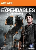 The Expendables 2 Videogame Xbox 360