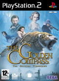 The Golden Compass Playstation 2