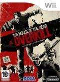 The House Of The Dead: Overkill Nintendo Wii