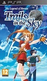The Legend of Heroes: Trails in the Sky PSP