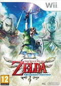 The Legend of Zelda: Skyward Sword Nintendo Wii