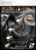 The Misadventures of P.B. Winterbottom Xbox 360