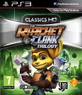 The Ratchet & Clank Trilogy PlayStation 3