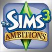 The Sims 3 Ambition iPhone