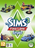 The Sims 3: Fast Lane Stuff pack PC