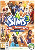 The Sims 3: Travel Adventures iPhone