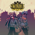 The Swindle PlayStation 4