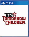 The Tomorrow Children PlayStation 4