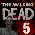 The Walking Dead: Episode 5 - No Time Left PlayStation 3