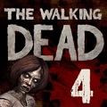 The Walking Dead: Episode 4 - Around Every Corner PlayStation 3