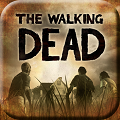 The Walking Dead: Episode 1 - A New Day iPad
