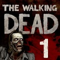 The Walking Dead: Episode 1 - A New Day PlayStation 3