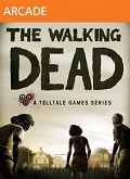 The Walking Dead: Episode 1 - A New Day Xbox 360