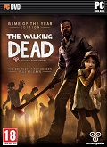 The Walking Dead - Game of the Year Edition PC