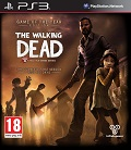 The Walking Dead - Game of the Year Edition PlayStation 3