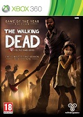 The Walking Dead - Game of the Year Edition Xbox 360
